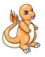 charmander by Animal-and-anime-lvr