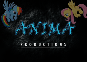 Anima Productions Promo Graphic by TabbyDerp