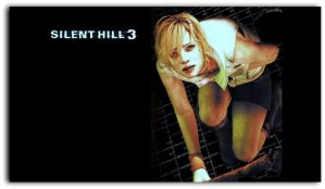 Silent hill 3 heather by DuD1997