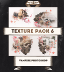 Texture Pack 6 by SulePir