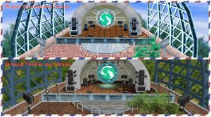 Countryside Music Concert stage by Dan1024