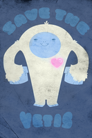 Say Yes to Yetis by Savodacious