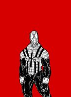 Ben Reilly - Responsability by lone-wolf-boudin