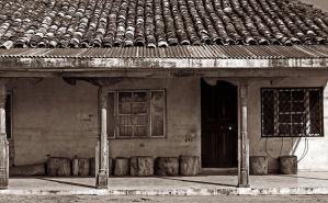 old house 6 by William-Cordero