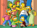 The Simpsons: ADYL Promo - Season 1, Episode 2 by The-Quill-Warrior
