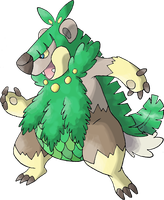 003 KOTARTER fakemon by jof410