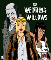 The Weirding Willows by EarthmanPrime