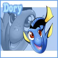 Patch: Dory by Street-Angel