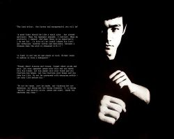 Bruce Lee 1 by Jacob2