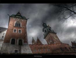 Wawel by EagleEye666666