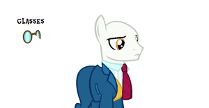 Business Stallion by FrostBases