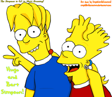 Bart n Hugo - Complete by StupidLittleCreature