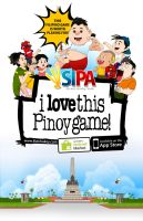I Love This Pinoy Game by novice27