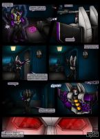 Thunderstruck Comic: Page 5 by Sunstars