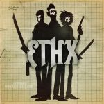 ethx album cover by shaz-bot
