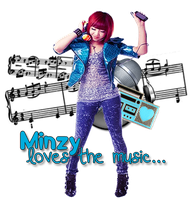 Minzy by Steffito