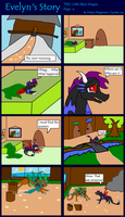 Evelyn's Story Page 4 by BlueEvelyn