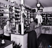The Old Country Store by imonline