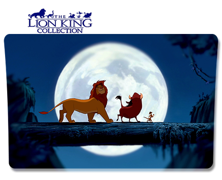 The Lion King Collection by TheMustang24