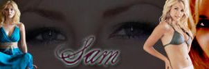 Samara Wolf Banner 2 by Pure-Potential