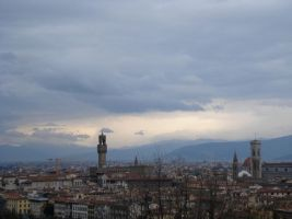 Florence by blondefox7