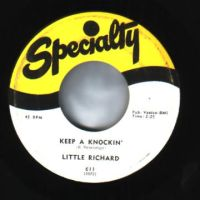 Little Richard 'keep a knockin' by slr1238