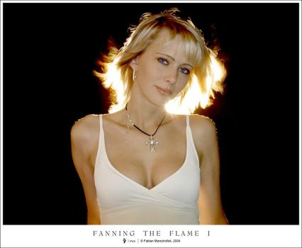 Fanning the Flame I by syrus01