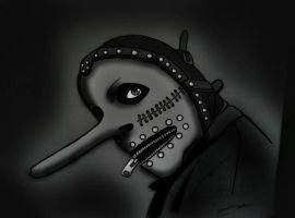 chris fehn by Dany-Tailors
