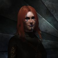 My EVE Online Character: Morrigan Shepard by 1nfiltrait0rN7