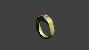 Ring by Warrior-Silverbolt