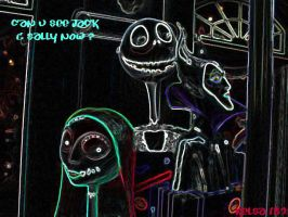 Can you see Jack and  Sally ? by kelsa182