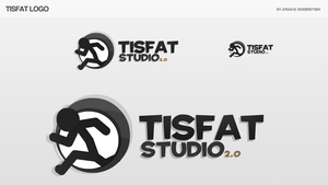 TISFAT - Revamped Logotype 2.0 by JonasIngebretsen