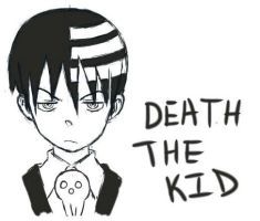 Death The Kid by Snivy94