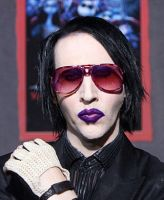 Marilyn Manson by SavannahWhite