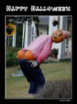 Happy Halloween by David-A-Wagner