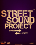 Street Sound PJCT by DES-FAN