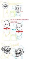 And now a random rage comic. XD by Etheral-Fox