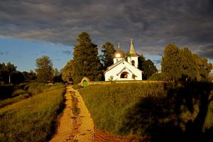 Somewhere in Russia-15 by Nickdan