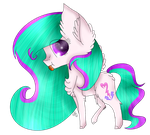Lily X3(New style Chibi?) by OhLilyLover