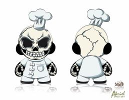 Custom Chef 1 by Akriel