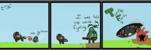 Turtle Farts 2 by Toderico