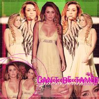 Cant Be Tamed - Mileys Blend by AreliCyrusBieber