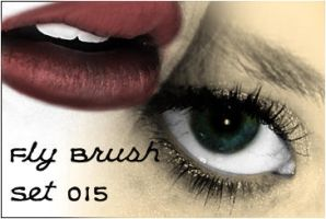 fly brush set 015 by FlyBrush