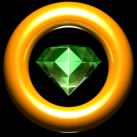 Chaos Ring Emerald by Argos90