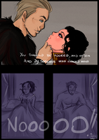 Gone with the Wild by AlexielApril