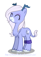 Yes, this pleases Moon Sparkle by MewMartina