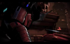 ME3 ODLC - Alan Shepard 6 by chicksaw2002