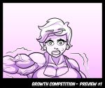 Growth Competition - Preview #1 by maxflax