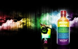Absolut Colors by sohailykhan94
