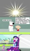 Equestria Girls - Road to the Multiverse by SteGhost